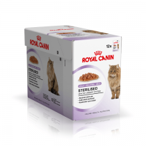 Royal Canin Sterilised w galaretce