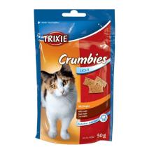 Trixie chipsy ze słodem dla kota 50g