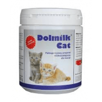 Dolfos Dolmilk preparat mlekozastępczy dla kociąt 200g