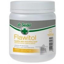Dr Seidel Flawitol zdrowa skóra i piękna sierść proszek 400g