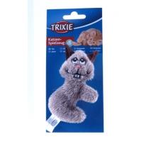 Trixie Pluszowy chomik z kocimiętką