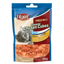 Trixie filet z kurczaka z serem dla kota 50g