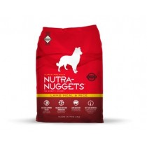 Nutra Nuggets Adult Lamb Meal & Rice