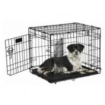 MidWest Contour Klatka dla psa 63x45x49cm