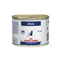 Royal Canin Veterinary Diet Cat Renal 195g