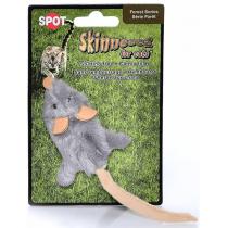 Skinneeez Pluszowa mysz dla kota