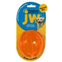 JW Pet Squeaky Ball Small