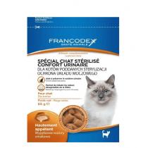 Francodex przysmaki na układ moczowy kot 65g