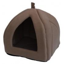 Abazoo Buda Iglo Comfort brązowy [rozmiar 1] 34 × 34cm