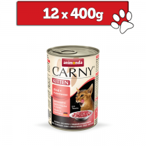 Animonda Carny Kitten 12 x 400g