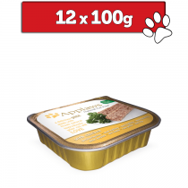 Applaws Pate pasztet 12 x 100g