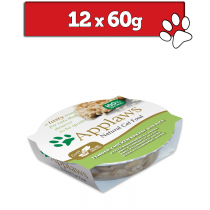 Applaws Pot w rosole miseczki 12 x 60g
