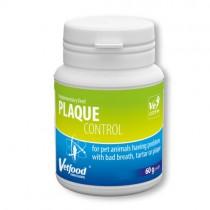 Vetfood Plaque Control- preparat do czyszczenia zębów 60g