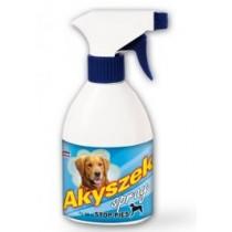 Certech Akyszek Odstraszacz dla psów spray 400ml