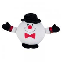Trixie Świąteczna zabawka Mikołaj/Pingwin/Bałwan