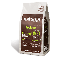 Naturea Grain Free Regional Chicken