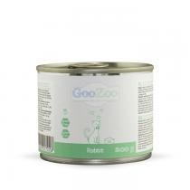 Goozoo bez zbóż 4 x 200g