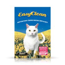 Pestell Easy Clean Żwirek Sodowy