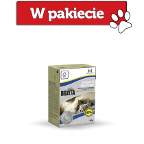 Bozita Feline w galaretce Indoor & Sterilised 190g
