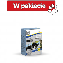 Bozita Feline w galaretce Outdoor & Active 190g
