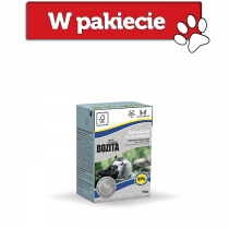 Bozita Feline w galaretce Sensitive Diet & Stomach 190g
