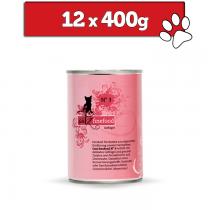 Catz Finefood puszka 12 x 400g