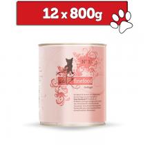 Catz Finefood puszka 12 x 800g
