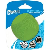 Chuckit Erratic Ball Medium