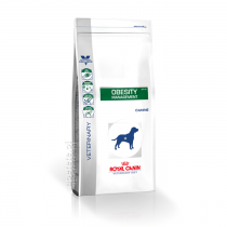 Royal Canin Veterinary Diet Canine Obesity