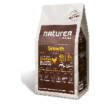 Naturea Grain Free Growth Puppy