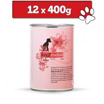 Dogz Finefood puszka 12 x 400g