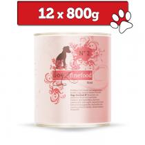 Dogz Finefood puszka 12 x 800g