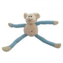 HappyPet owca z wyciąganymi nogami 44cm
