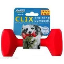 Clix Dumbbell Aport średni