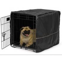 MidWest Pokrowiec na klatkę dla psa 61x46x48cm