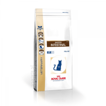 Royal Canin Veterinary Diet Cat Gastro Intestinal S/O GI 32 4kg