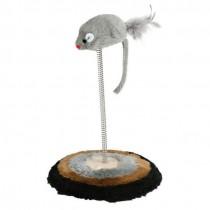Trixie Myszka na sprężynie