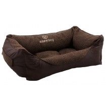 Cozy Dog Lux Chocolate Kanapa