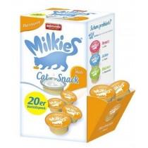 Animonda Kot Milkies Harmony ze słodem 20x15g