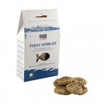 Fish4Dogs Fishy Nibbles 75g