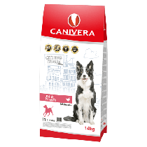 Canivera Slim & Fit All Breeds