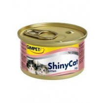 Gimpet ShinyCat Kitten 12 x 70g