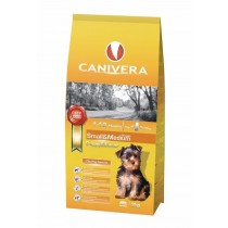 Canivera Puppy & Junior Small & Medium Breeds