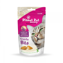 Planet Pet Sterilised przysmaki dla kota 40g