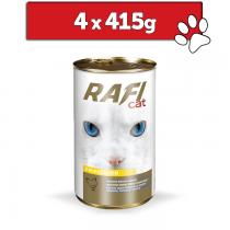 Rafi w sosie 4 x 415g
