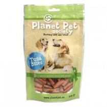 Planet Pet Pies Tuna Bites 100g