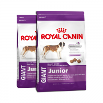 Royal Canin Giant Junior 2x15kg
