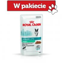 Royal Canin Urban Life Adult 150g