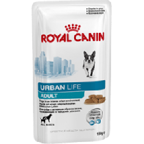 Royal Canin Urban Life Adult 150g