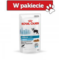 Royal Canin Urban Life Junior 150g